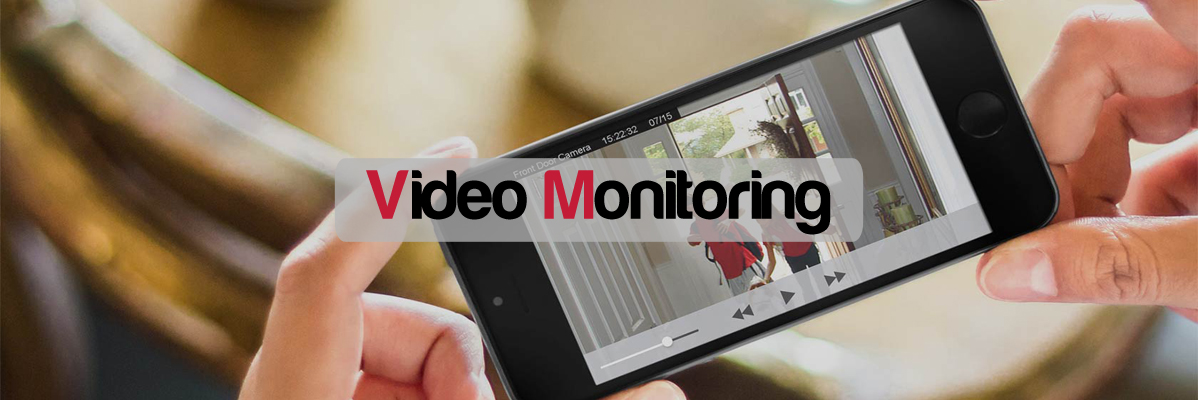 Video Monitoring / Excell Security & Surveillance Melbourne / Alarm / Security Cameras . CCTV / Guard / Home Automation / Smart Home / Patrol / Guard Dogs / Access Control