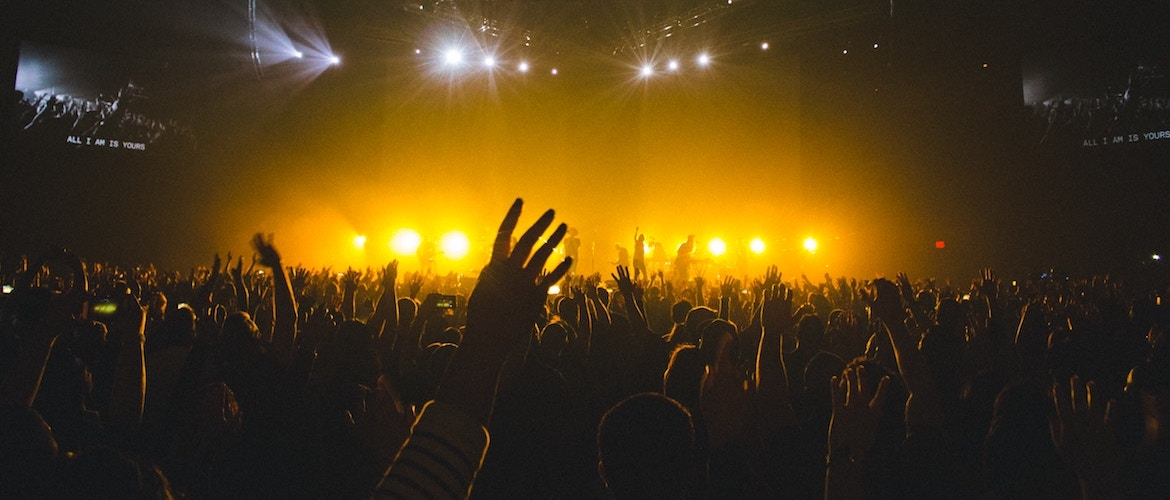 3 Tips for Effective Crowd Control - Event Security