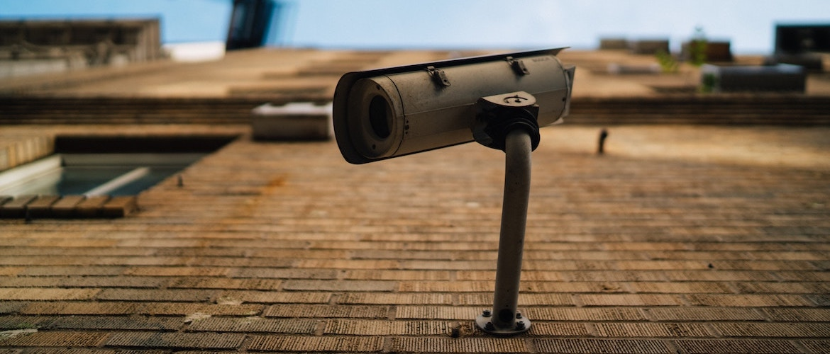 4 Things To Consider Before Installing CCTV Around Your Workplace / Commercial Security / CCTV Installation / CCTV Security Systems Melbourne / Excell Security