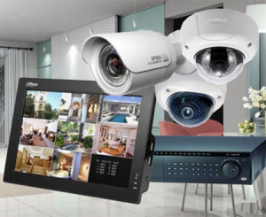 Excell Security & Surveillance Melbourne / Alarm / Security Cameras . CCTV / Guard / Home Automation / Smart Home / Patrol / Guard Dogs / Access Control