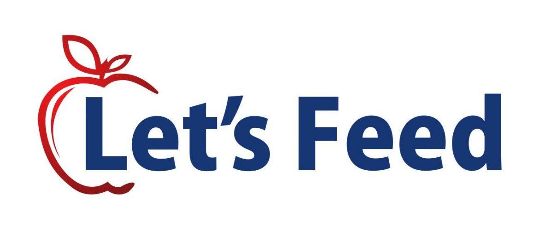 lets feed logo